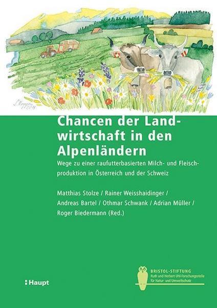 Chancen der Berglandwirtschaft